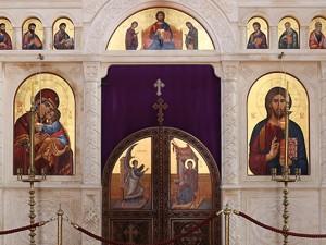 Vrste pravoslavnog bogosluženja