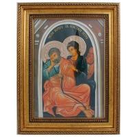 Časne verige Sv. Apostola Petra (38x30) cm