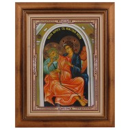 Časne verige Svetog  Apostola Petra (40x332) cm
