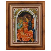 Časne verige Sv. Apostola Petra (40x31.5) cm
