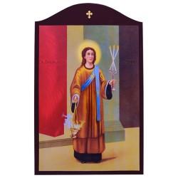 Sveti arhiđakon Stefan  (38x24) cm