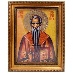 Sveti Haralampije (38x30) cm