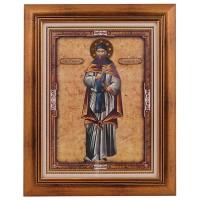 Sveti  Kiril Slovenski (40x31.5) cm