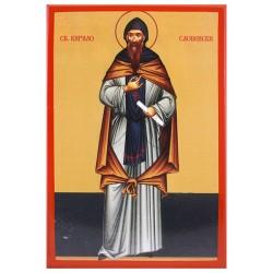 Sveti Kiril Slovenski (32x22) cm
