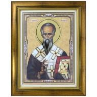 Sveti Kliment Ohrdski (40х32) cm