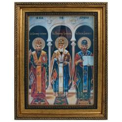 Sveta tri Jerarha (38x30) cm