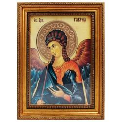 Sveti Arhangel Gavrilo (38x30) cm