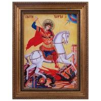 Sveti Đorđe (39x30 cm)