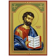 Sveti Apostol Marko   (32x22) cm