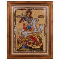 Sveti Đorđe (40.5x32.5 cm)