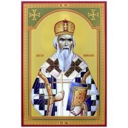 Sveti Nikolaj   (32x22) cm