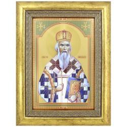 Sveti Nikolaj Srpski (43x33) cm