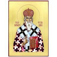 Sveti Vasilije Ostroški (36x26) cm