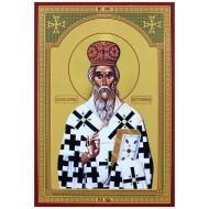 Sveti Vasilije Ostroški (32x22) cm