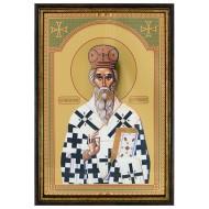 Sveti Vasilije Ostroški (33x21) cm