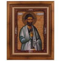 Sv. Apostol Vartolomej (40x31.5) cm