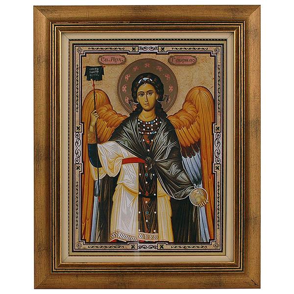 Sabor Sv. Arhanđela Gavrila (40x31.5) cm