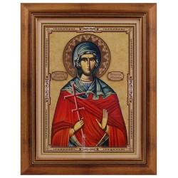 Ognjena Marija (40x32) cm