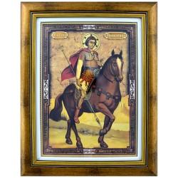 Sveti Prokopije   (40x31) cm