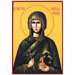 Sveta Marija Magdalina (33х23) cm
