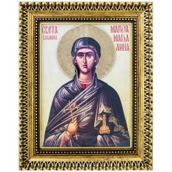 Sveta Marija Magdalena (39x30) cm