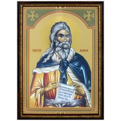 Sveti Ilija (33x23) cm