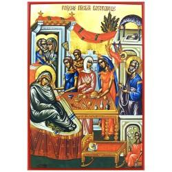 Rođenje presvete Bogorodice - Mala gospojina (33x23) cm