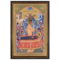 Uspenje presvete Bogorodice (33x23) cm