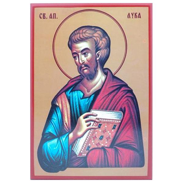Sv. Luka (33x23 cm)