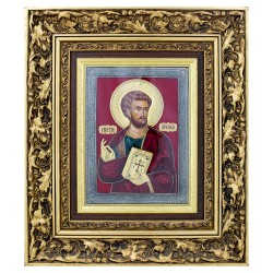 Sveti Luka (50x44) cm