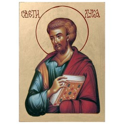 Sveti Luka (34x25) cm