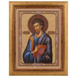 Sveti Luka (40x32) cm