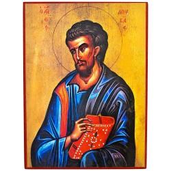Sv. Luka (28x21 cm)