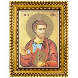 Sveti Luka (38x29) cm
