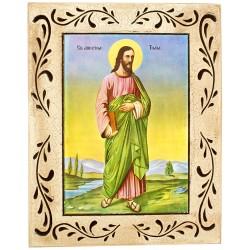 Sveti apostol Toma (34x27) cm