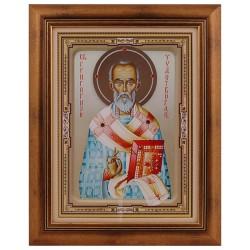Sveti Grigorije Čudotvorac (40x32) cm