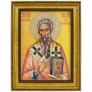 Sveti apostol Jakov (38x39) cm
