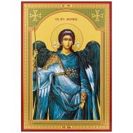Sveti Arhangel Mihailo  (32x21cm)