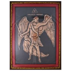 Sveti Arhangel Mihailo 48x36 (cm)