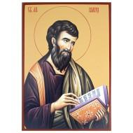 Sv. Apostol Matej (33x23)cm