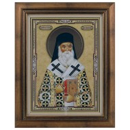 Sveti Nektarije Eginski (40x31.5) cm