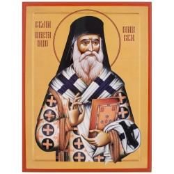 Sveti Nektarije (32x24) cm