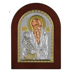 Sveti Stilijan, zaštitnik dece  (21x15) cm