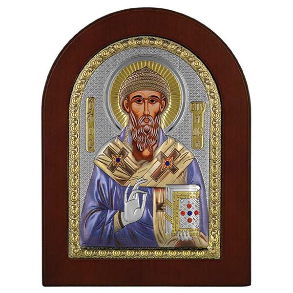 Sveti Spiridon (21x15) cm