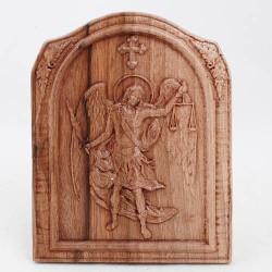 Sveti Arhangel Mihailo u duborezu