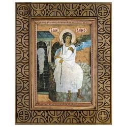 Beli Anđeo (38x30) cm