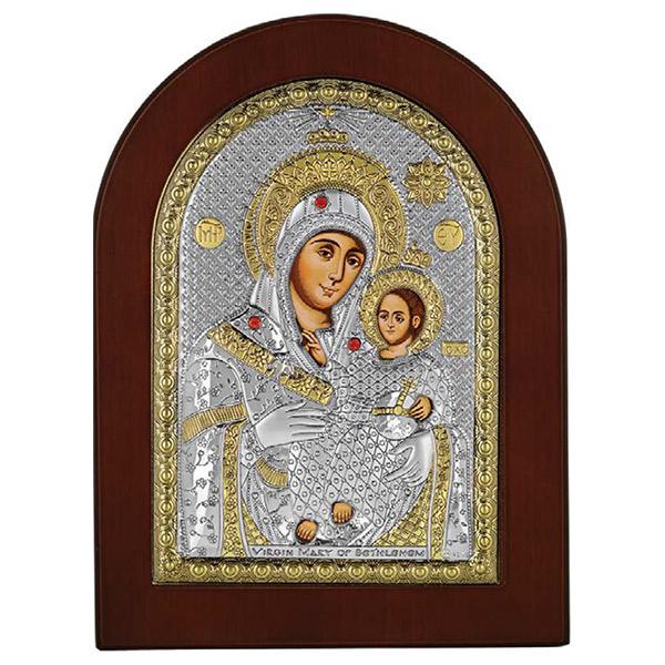Bogorodica Bethlehem (21x15) cm