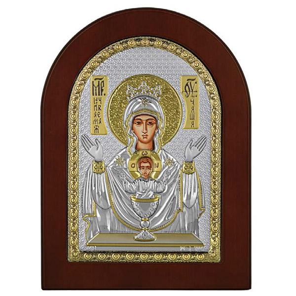Presveta Bogorodica (21x15) cm