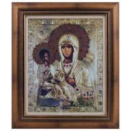 Presveta Bogorodica (36.5x31 cm)