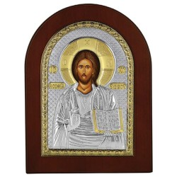 Isus Hristos (14x10) cm
